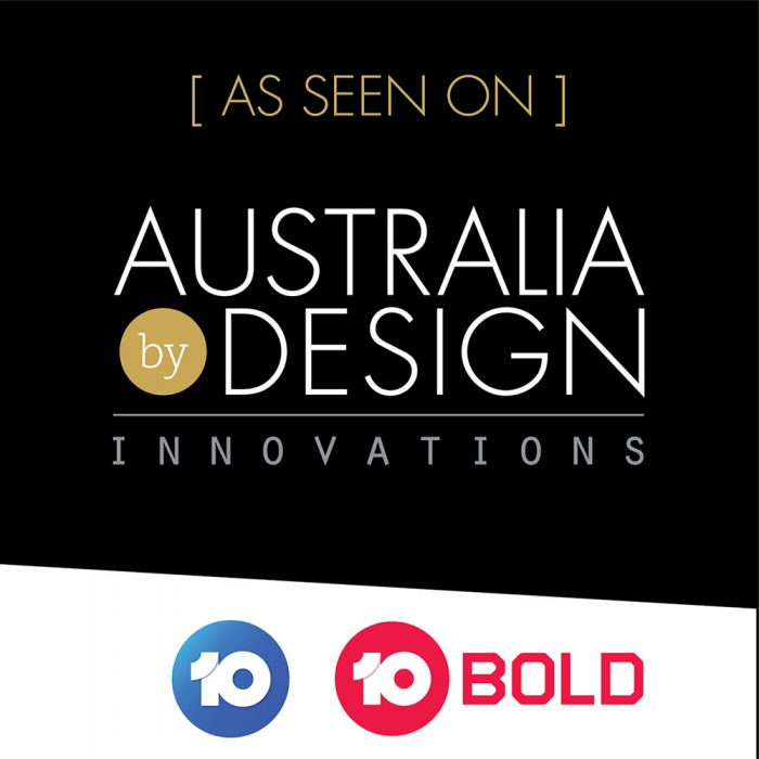 As Seen on TV Australia Design Innovation